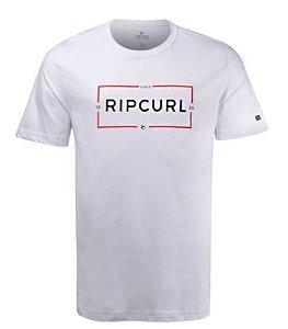 Camiseta Rip Curl Cage - R$ 79,90 - Consulte disponibilidade