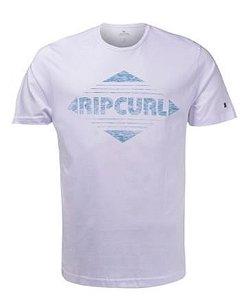 Camiseta Rip Curl Diamonds - R$ 79,90 - Consulte disponibilidade