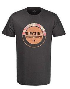 Camiseta Rip Curl Burst - R$ 99,90 - Consulte disponibilidade
