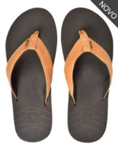 Chinelo Rip Curl P-Low - R$ 179,90 - Consulte disponibilidade
