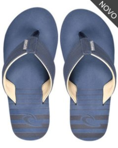 Chinelo Rip Curl The Groove - R$159,90 - Consulte disponibilidade
