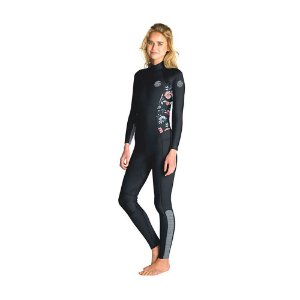 Long John Rip Curl Dawn Patrol Feminino 3.2 mm 2018