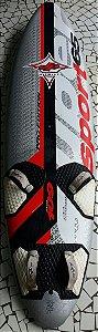 Prancha de Windsurf Jp Super Sport 109 litros usada - R$ 3200 a vista- Consulte Frete
