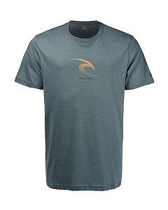 Camiseta Rip Curl Front Line Burnt - Consulte tamanhos disponívies - R$ 79,90