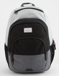 Mochila Rip Curl Overtime Stacka Grey