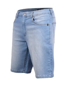 Bermuda Jeans Rip Curl Light Blue Wave