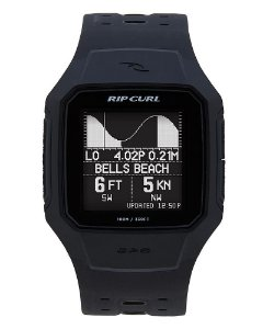 Relógio Rip Curl Search GPS II Preto