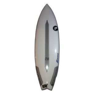 Prancha de Surf Pro Ilha Hydro Fish 5´11