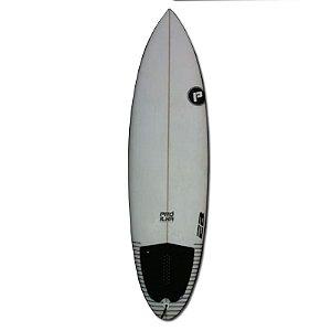 Prancha de Surf Pro Ilha Custom 6´1´´ Usada