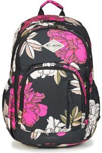 Mochila Billabong Roadie Rebel Pink