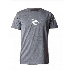 Camisa de Lycra Rip Curl Icon UV Tee