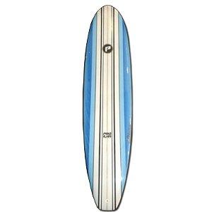 Prancha de Surf Pró Ilha Fun 7´4´´