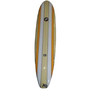 Prancha de Surf Pro Ilha Fun 7´6´´