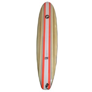 Prancha de Surf Pro Ilha Fun 7'6''