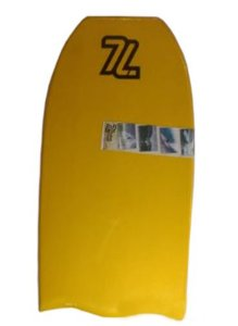 Prancha Bodyboard Geneseis Z.Point 40''