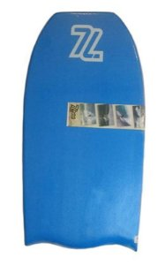 Prancha Bodyboard Genesis Z.Point 38''