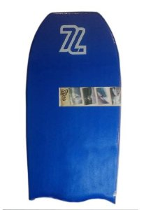 Prancha Bodyboard Genesis Z.Point 39''