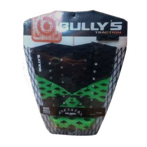 Deck Bullys Pro Model Green