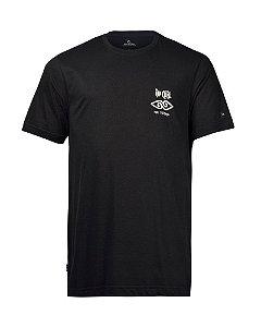 Camiseta Rip Curl Cosmic Mountain - Consulte tamanhos disponíveis - R$ 89,90