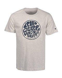 Camiseta Rip Curl Vintage Wettie - Consulte tamanhos disponíveis - R$ 79,90
