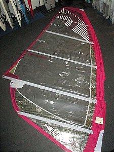 Vela de Windsurf Neil Pryde Helium 6.5 usada - R$ 1500 à vista