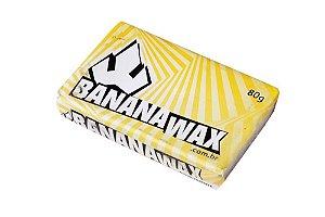 Parafina Banana Wax para água morna