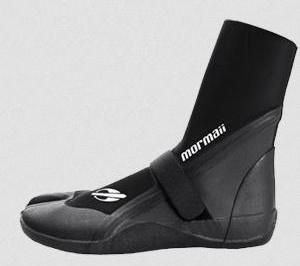 Bota de Neoprene Mormaii 3 mm