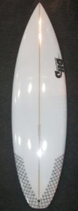 Prancha de Surf DHD DX1 6´2´´ - R$ 1680,00 - VENDA APENAS NA LOJA FÍSICA