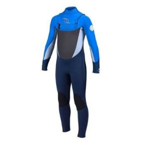 Long John Rip Curl Dawn Patrol Chest Zip Infanto