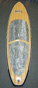 Prancha de Stand Up Paddle Pro Ilha 10´ x 32´´ - Wood Sandwich
