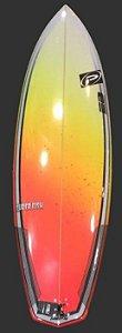 Prancha de Surf Pro Ilha Super Fish 6´2´´