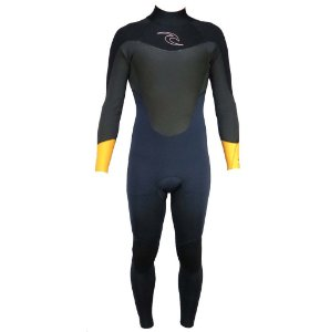 Long John Rip Curl Dawn Patrol Back Zip 3.2 mm