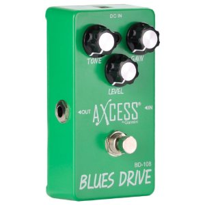 Pedal Blues Drive BD-108 - Axcess By Giannini