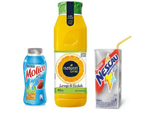 Kit bebidas Diet
