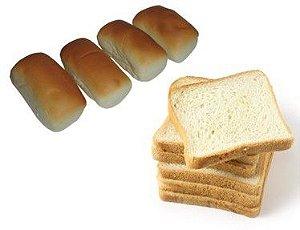 Kit pães tradicionais
