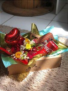 Gift box festa