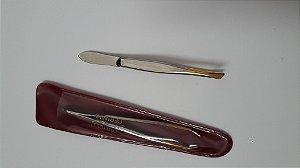 Pinça Canelada Obliqua - 2311303