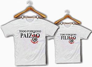 Camisetas  Presente Dia dos Pais 2016