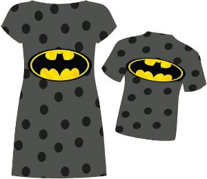 Kit Família Batman - Poás