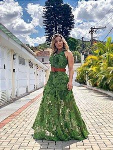 Vestido  Luxo Yolanda