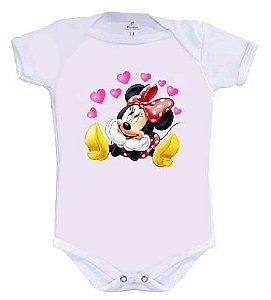 Body - Minnie Encantada