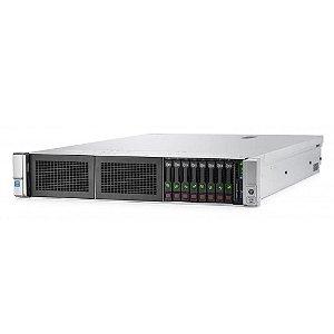 Servidor HP ISS DL380 Gen9 2P E5-2650v3 - 781029-S05