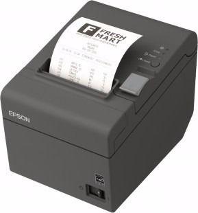 Epson Impressora Não Fiscal Termica Tm-t20 Usb Guilhotina/Serrilha