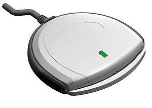 Leitor E Gravador Smartcard Usb CIS - SCR 3310 V2.0