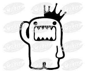 Monster ( 9 x 6 cm )