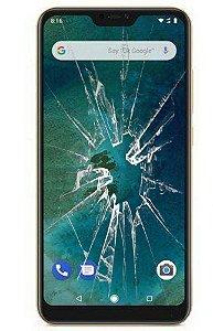 Troca de Tela Xiaomi Mi A2