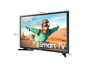 """Smart TV Samsung Tizen HD T4300 32"""", HDR"""