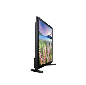 """TV LED Samsung 43"""" 43J5290 FHD Smart, 2 HDMI, 1 USB, Modo Filme, Modo Natural, Web Browser, Espelhamento de Tela."""