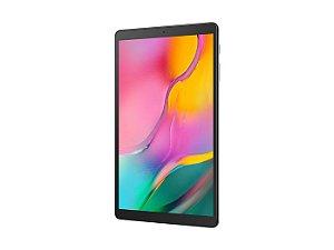 Tablet Samsung Galaxy TAB A T510, Wi-Fi, 32GB, 2GB RAM, Tela Imersiva de 10.5', Câmera Traseira 8MP, Câmera frontal de 5MP, Android