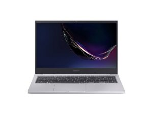 Notebook Samsung Book NP550 E20 Intel® Dual Core™ Celeron, Windows 10 Home, RAM 4GB, HD 500GB, Tela 15.6'' HD LED, Prata
